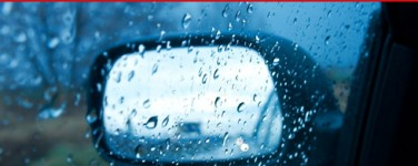 Tips for Driving in Rainy Weather