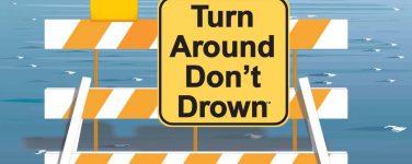 Flash Flood Warning for Freedom/ Interlaken Area until 3PM