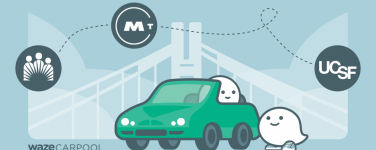 Waze Morphing Into A Low-Cost Congestion Fighter