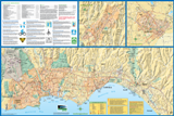 Santa Cruz County Bike Map - Cities