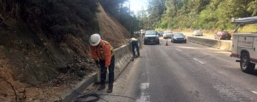 Caltrans Prepares for Winter Storm Systems