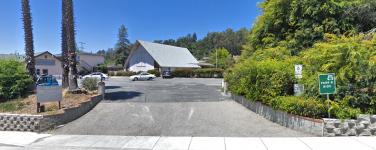 Quaker Meeting House Park & Ride Lot Closing